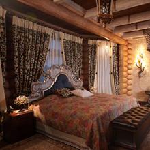 Современные деревянные дома и их интерьеры - рис.3