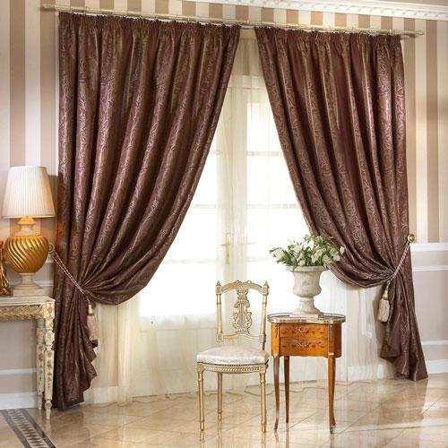 Рогожка на шторы фото римские шторы
