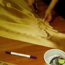 Завершающие этапы изготовления свага - рис.2
