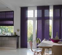 японские панели шторы